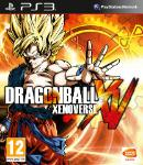 Carátula de Dragon Ball Xenoverse para PlayStation 3