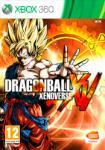 Carátula de Dragon Ball Xenoverse para Xbox 360