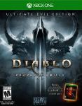 Carátula de Diablo III: Reaper of Souls - Ultimate Evil Edition para Xbox One
