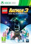 Carátula de LEGO Batman 3: Más Allá de Gotham para Xbox 360