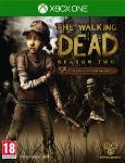 Carátula de The Walking Dead: Segunda Temporada para Xbox One