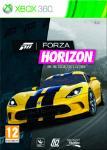 Carátula de Forza Horizon 2 para Xbox 360