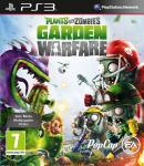 Carátula de Plants vs Zombies: Garden Warfare para PlayStation 3