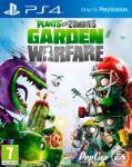 Carátula de Plants vs Zombies: Garden Warfare para PlayStation 4