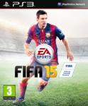 Carátula de FIFA 15 para PlayStation 3