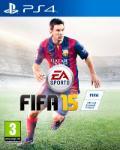 Carátula de FIFA 15 para PlayStation 4