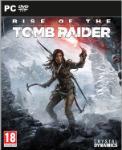 Carátula de Rise of the Tomb Raider para PC