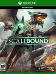 Carátula de Scalebound para Xbox One