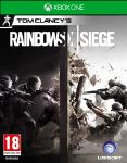 Carátula de Tom Clancy's Rainbow Six: Siege para Xbox One