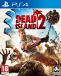 Carátula de Dead Island 2 para PlayStation 4