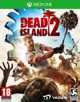 Carátula de Dead Island 2 para Xbox One