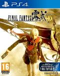 Carátula de Final Fantasy Type-0 HD para PlayStation 4