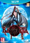 Carátula de Bayonetta para Wii U