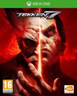Carátula de Tekken 7 para Xbox One