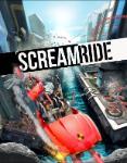 Carátula de ScreamRide para Xbox One