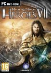 Carátula de Might & Magic: Heroes VII para PC