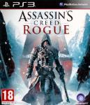Carátula de Assassin's Creed: Rogue para PlayStation 3