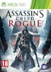 Carátula de Assassin's Creed: Rogue para Xbox 360