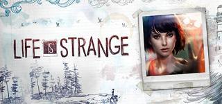 Carátula de Life is Strange para PlayStation 4
