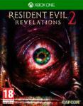Carátula de Resident Evil: Revelations 2 para Xbox One