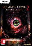 Carátula de Resident Evil: Revelations 2 para PC