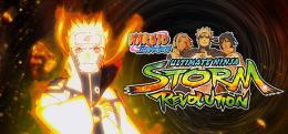 Carátula de Naruto Shippuden: Ultimate Ninja Storm Revolution para PC