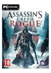 Carátula de Assassin's Creed: Rogue para PC