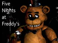 Carátula de Five Nights at Freddy's para PC