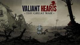 Carátula de Valiant Hearts: The Great War para Android