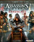 Carátula de Assassin's Creed: Syndicate para Xbox One