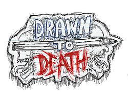 Carátula de Drawn to Death para PlayStation 4
