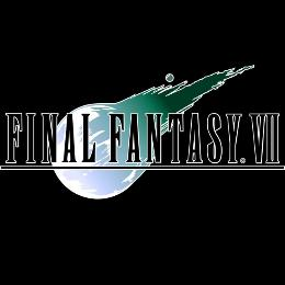 Carátula de Final Fantasy VII para PlayStation 4