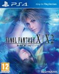 Carátula de Final Fantasy X/X-2: HD Remaster para PlayStation 4