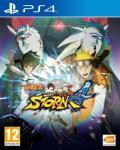 Carátula de Naruto Shippuden: Ultimate Ninja Storm 4 para PlayStation 4