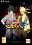 Carátula de Naruto Shippuden: Ultimate Ninja Storm 4 para PC