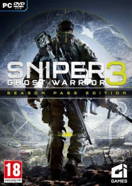 Carátula de Sniper: Ghost Warrior 3 para PC