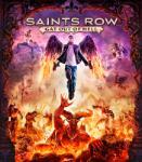 Carátula de Saints Row: Gat out of Hell para PlayStation 4