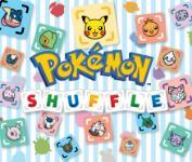Carátula de Pokémon Shuffle para Nintendo 3DS