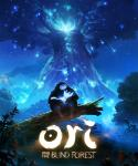 Carátula de Ori and the Blind Forest para PC