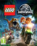 Carátula de LEGO Jurassic World para PlayStation Vita