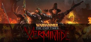 Carátula de Warhammer: End Times - Vermintide para PC