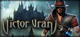 Carátula de Victor Vran para PC