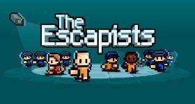 Carátula de The Escapists para Xbox One
