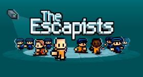 Carátula de The Escapists para PC