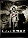 Carátula de Blues & Bullets para Xbox One
