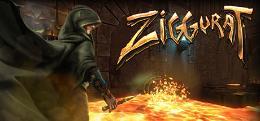 Carátula de Ziggurat para PC