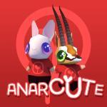 Carátula de Anarcute para Xbox One