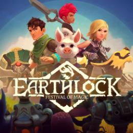 Carátula de Earthlock: Festival of Magic para Wii U