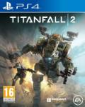 Carátula de Titanfall 2 para PlayStation 4