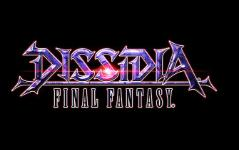 Carátula de Dissidia: Final Fantasy para Arcade